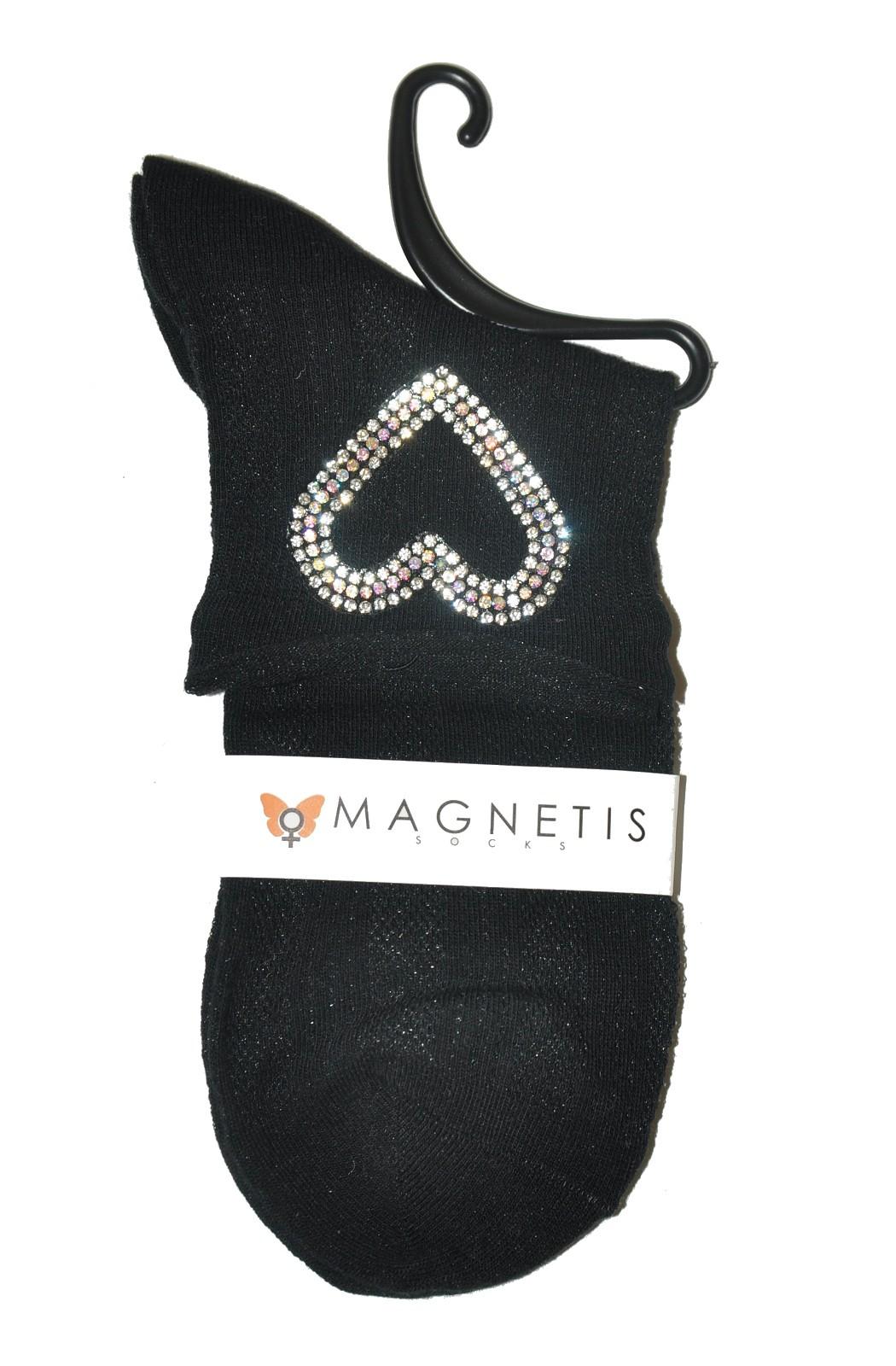 Zakostki Magnetis 13521 Serce (1)