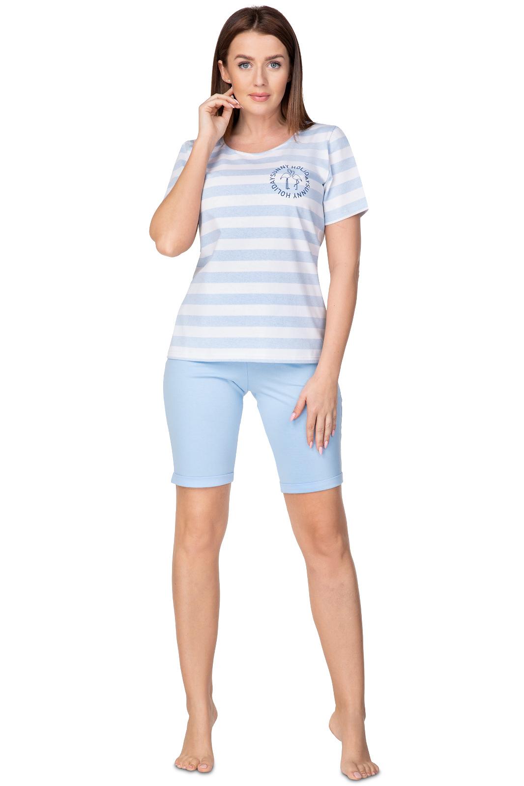 Piżama Regina 939 kr/r S-XL damska (1)